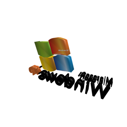Roblox. Windows xp png