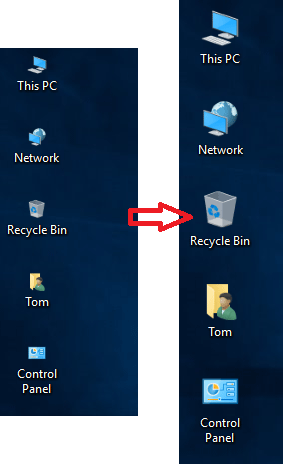 How to change desktop. Windows xp taskbar png