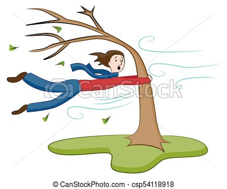 Windy clipart. Weather at getdrawings com
