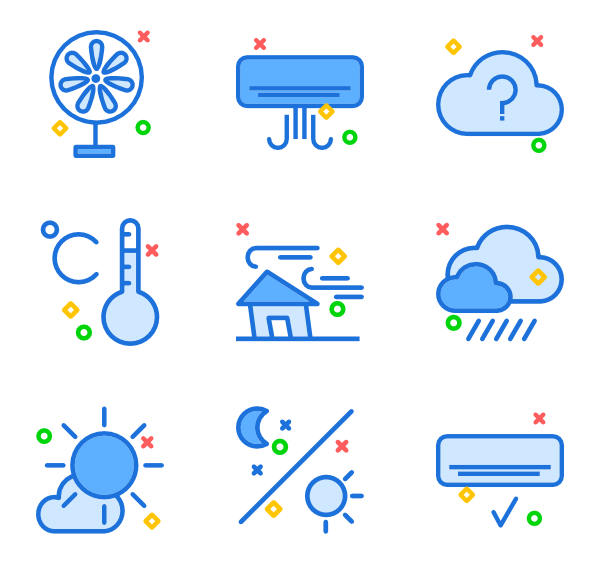 Windy clipart air. Free icon download blowing