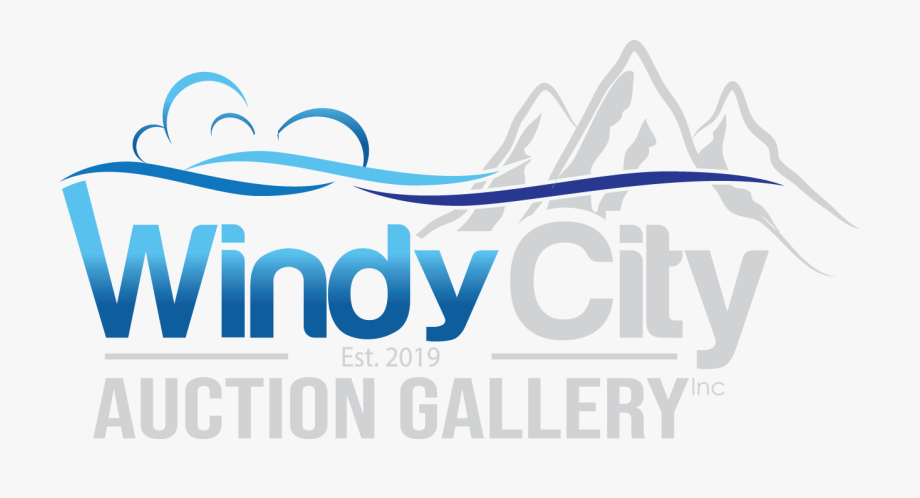 Windy clipart april. City auction gallery graphic