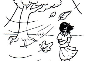 Windy clipart black and white. Day portal