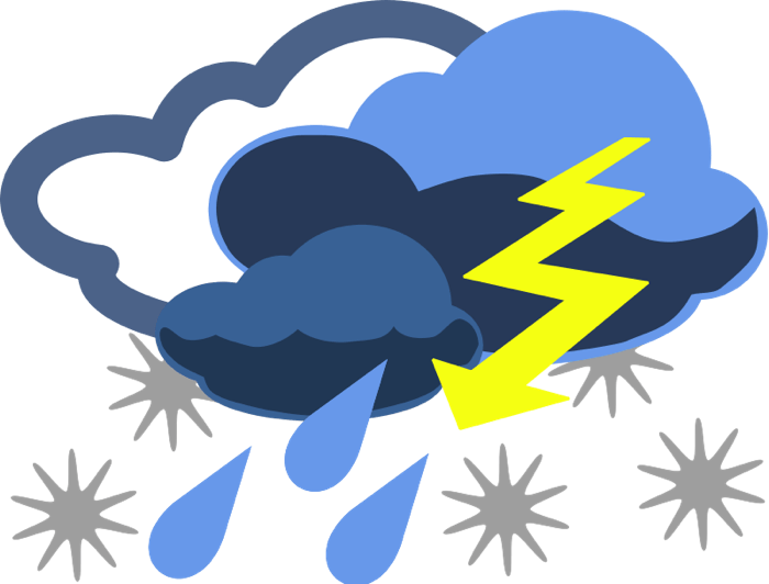 Wind storm cliparts zone. Windy clipart clip art