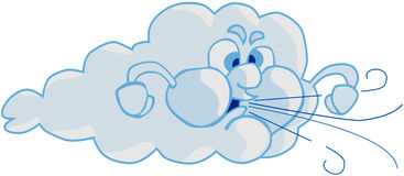 Weather free images clipartpost. Windy clipart cold