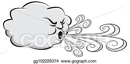 Windy Clipart Drawing Picture 3229874 Windy Clipart Drawing