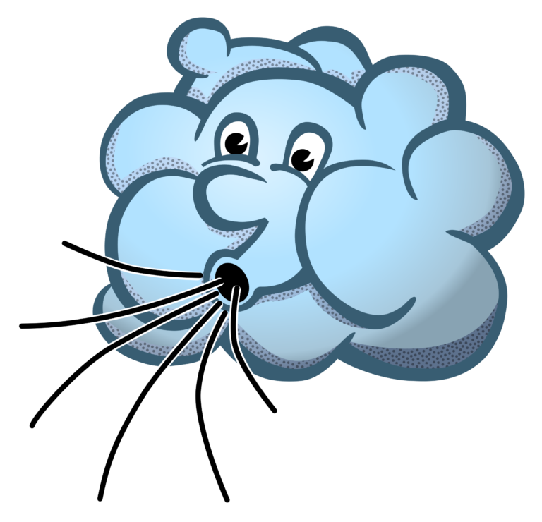 Clip art images free. Windy clipart gentle wind
