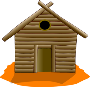 Cliparts zone . Windy clipart house