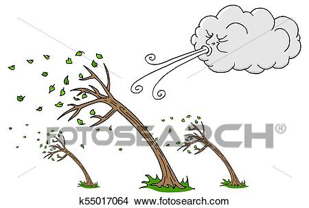 Windy clipart number 6. Portal
