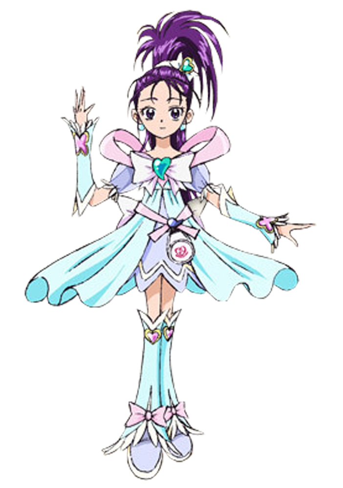 Cure by candycanecroft on. Windy clipart number 6