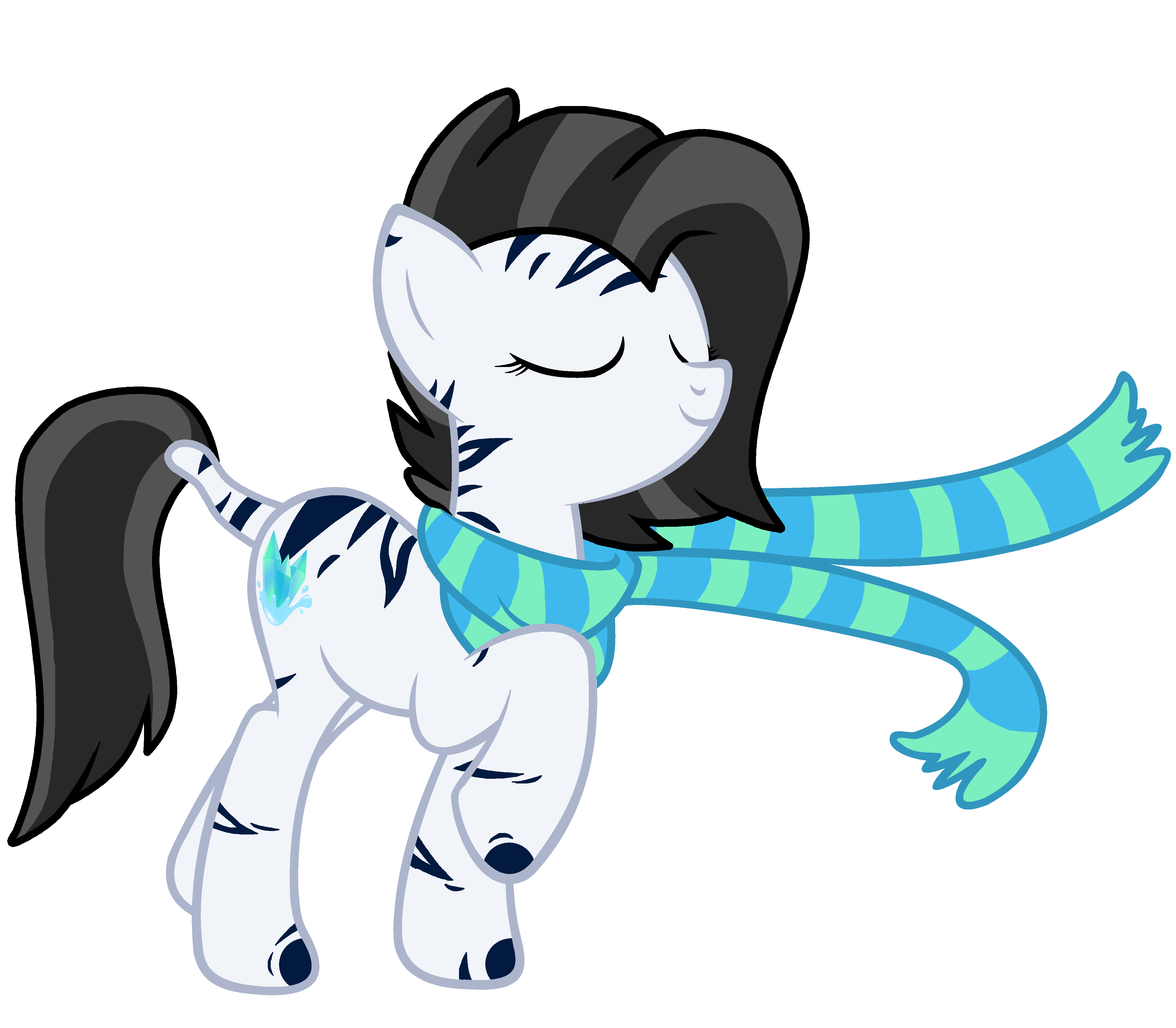 Windy clipart sketch. All kinds of ponies