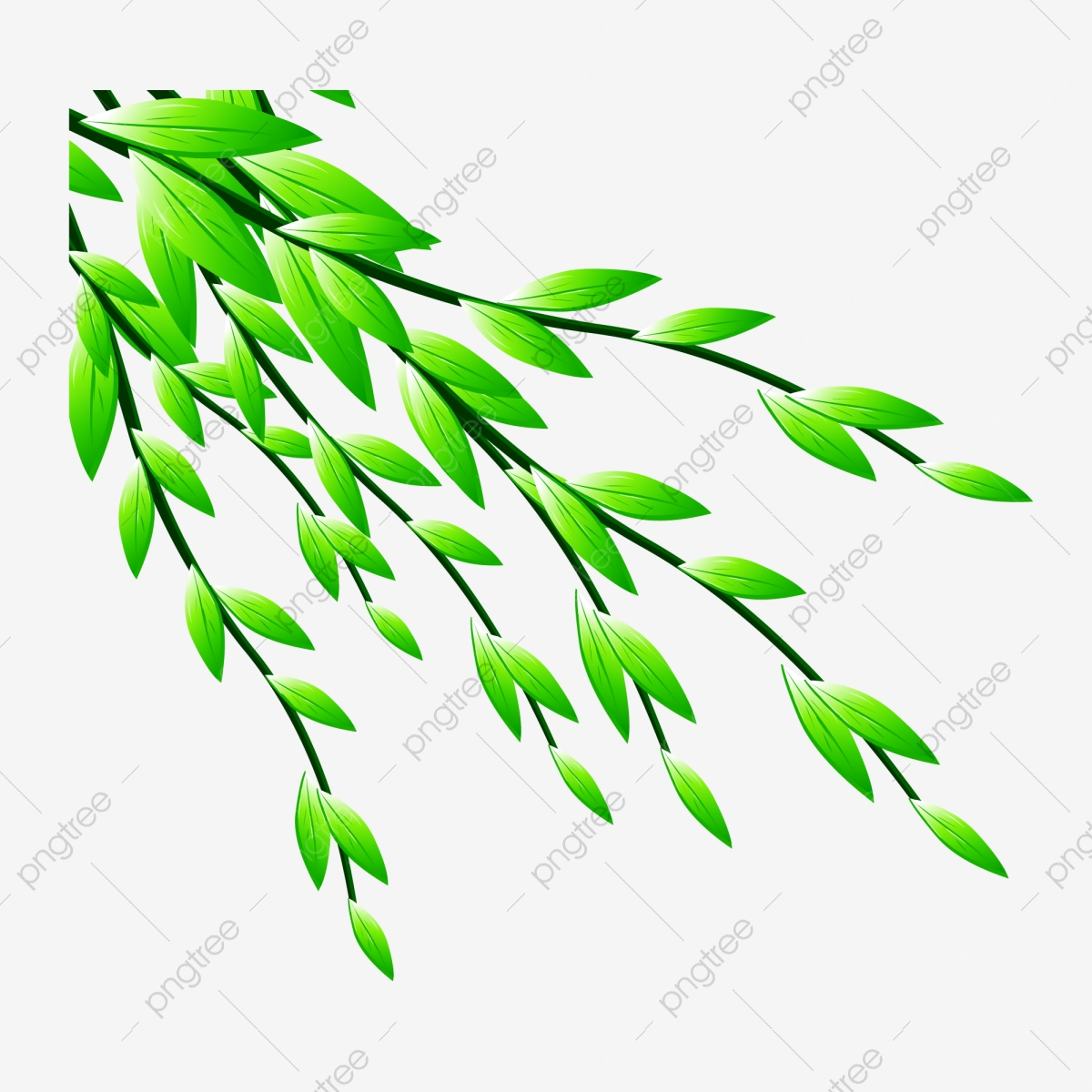 Float wind blown leaves. Windy clipart spring