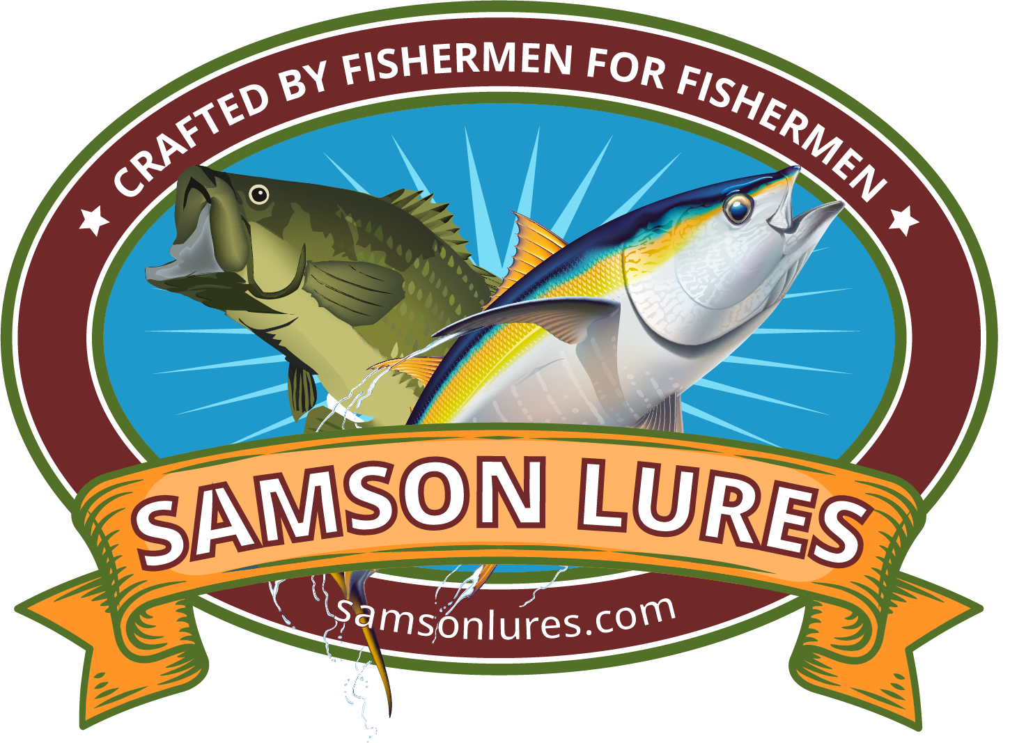 Windy clipart spring. Samson fishing lures