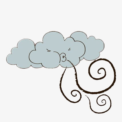 Png free cliparts uihere. Windy clipart today's