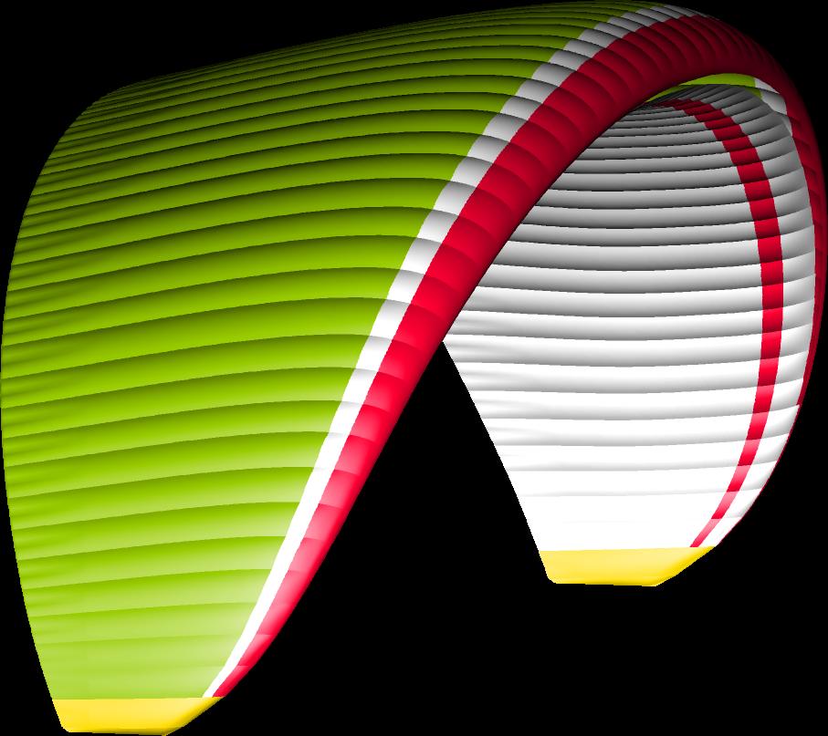 Nova performance paragliders mentor. Windy clipart turbulence