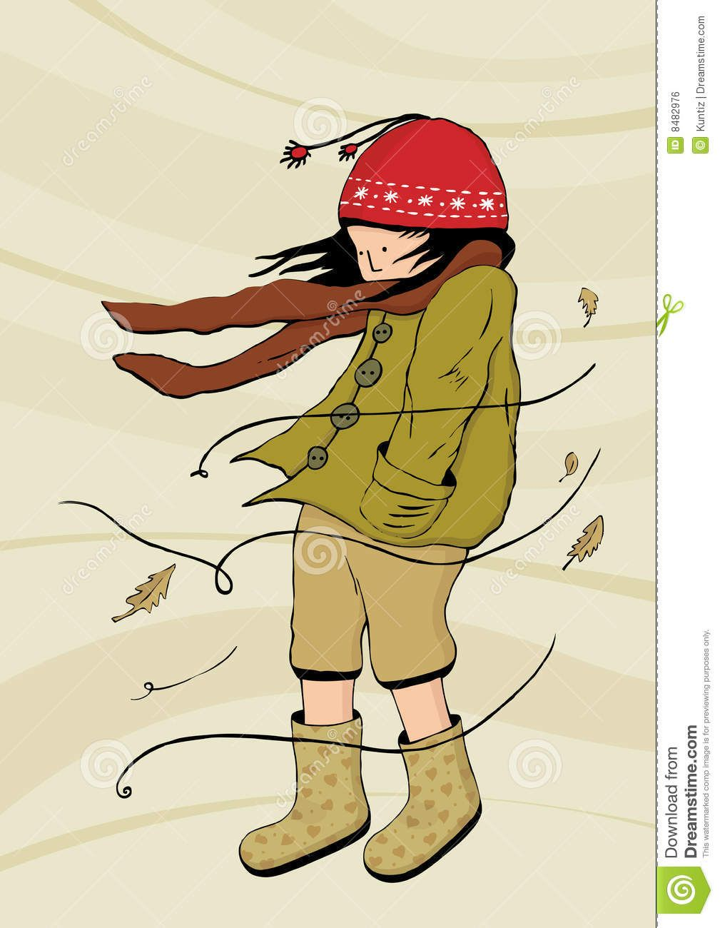 Windy clipart wet. Fall weather google search