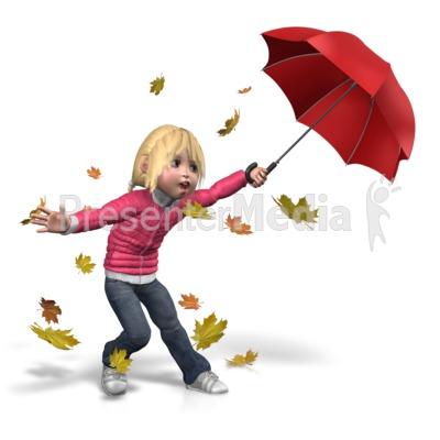 Sally presentation great . Windy clipart windy umbrella