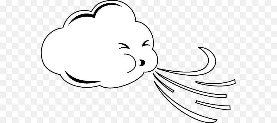 Clip art eye drawing. Windy clipart windy weather