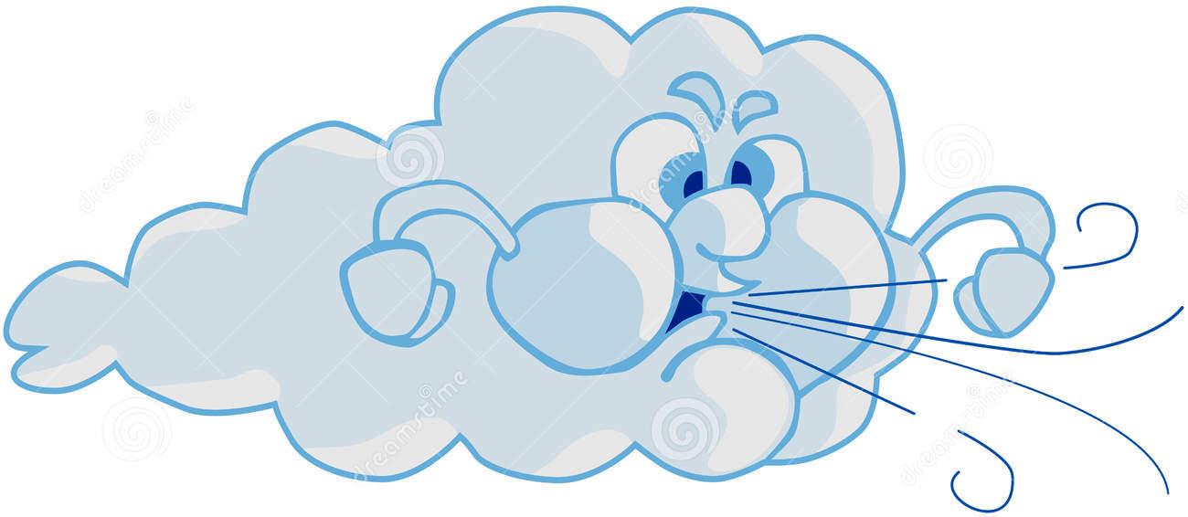 Wikiclipart . Windy clipart winter wind