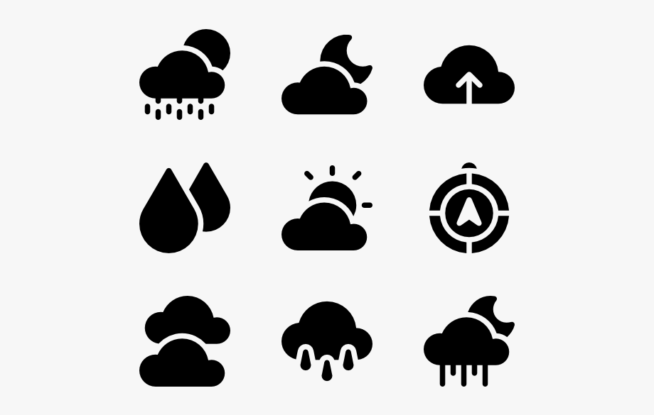 Weather change cliparts cartoons. Windy clipart winter wind