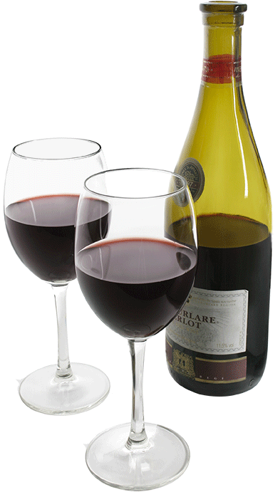 tips to buying. Wine bottle and glass png