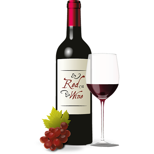 Wine bottle and glass png. Images free download image