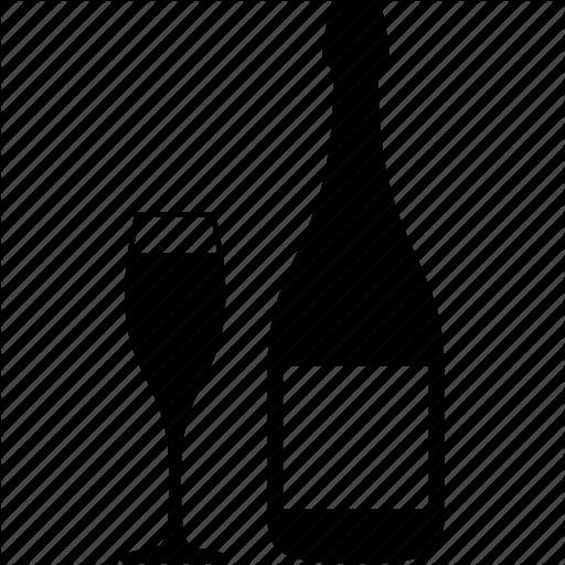 Wine bottle icon png. Kitchen by tran khai