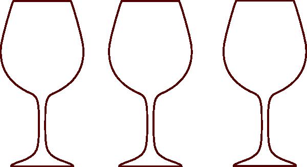 Wine bottle outline png.  clipart stock huge