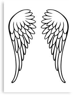 best in memory. Wing clipart archangel