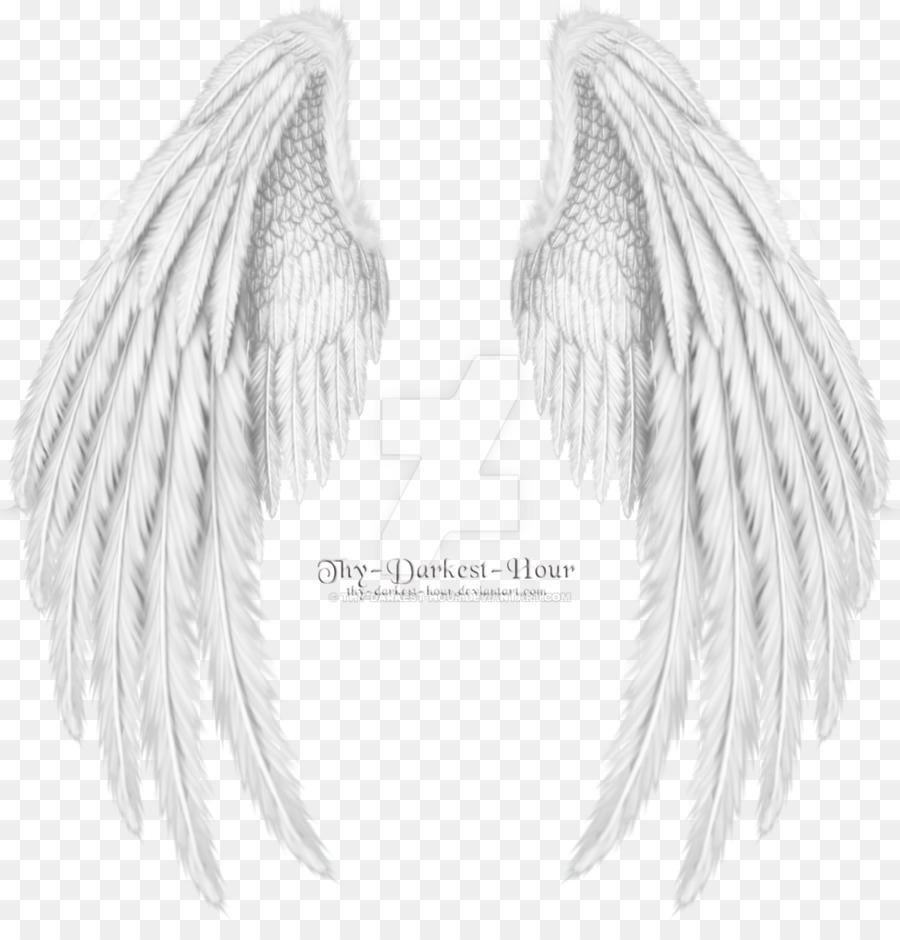 Angel cartoon art transparent. Wing clipart drawing
