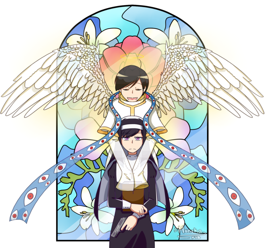 Wing clipart guardian angel. Or guarding the by