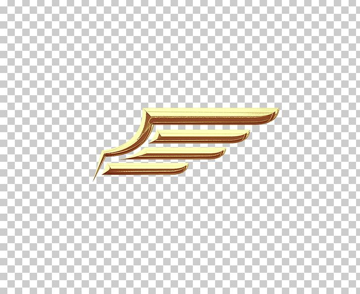 Wing clipart metal. Gold png angel wings