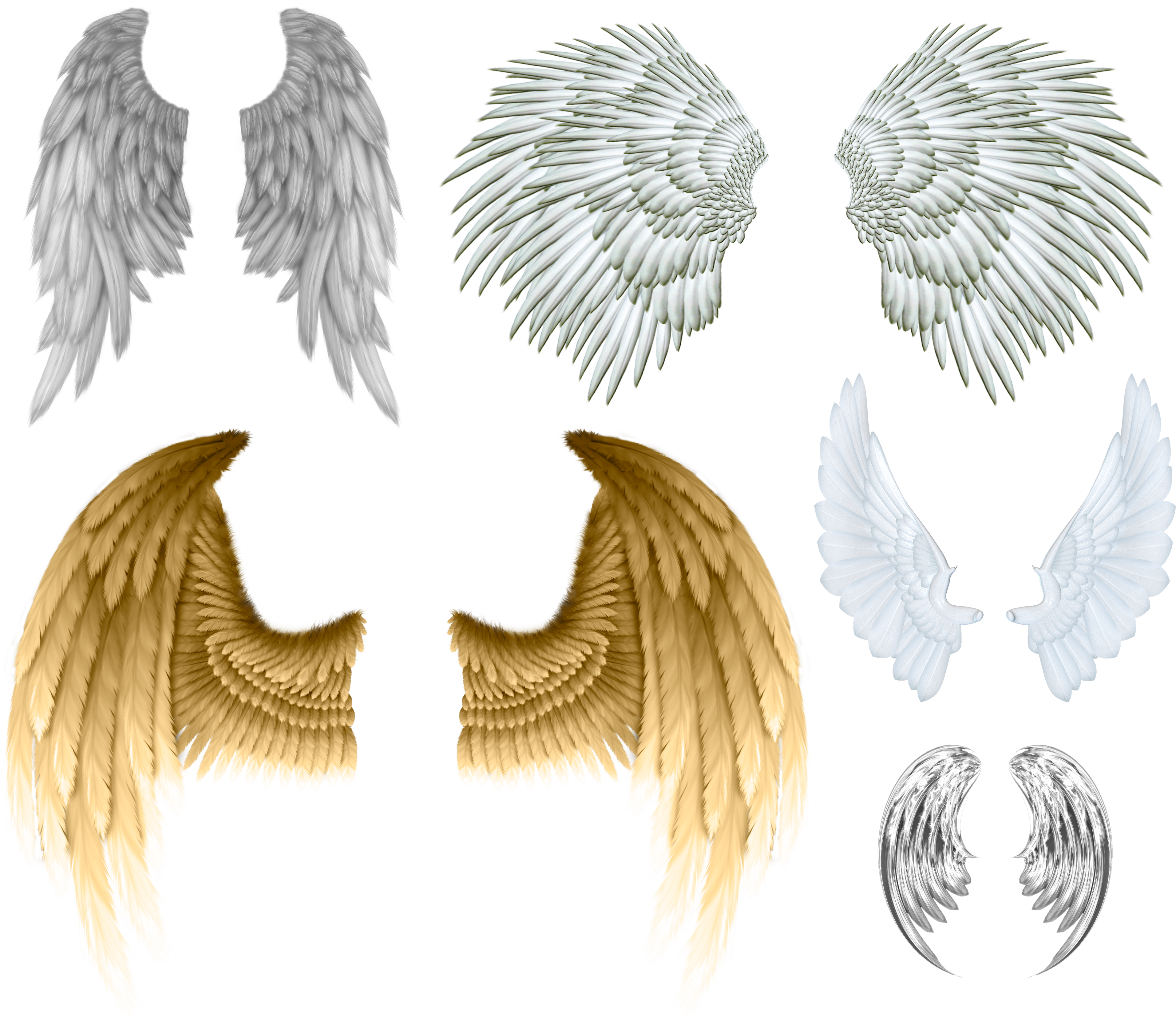 Wing clipart supernatural. Devil angel clip art