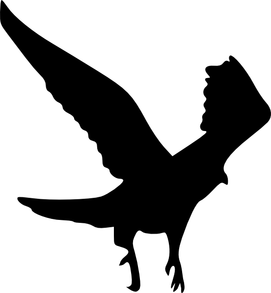 Eagle landing silhouette clip. Wing clipart vulture