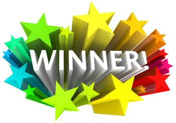 . Winner clipart
