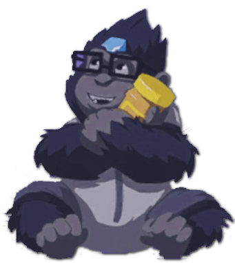 Image spray mine wiki. Winston overwatch png