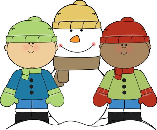 Clip art images little. Winter clipart