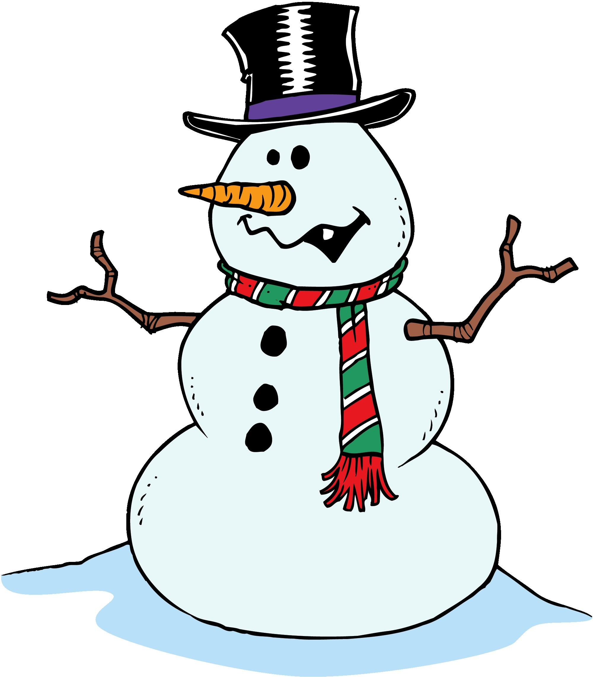 Winter clipart. Best cliparts for you