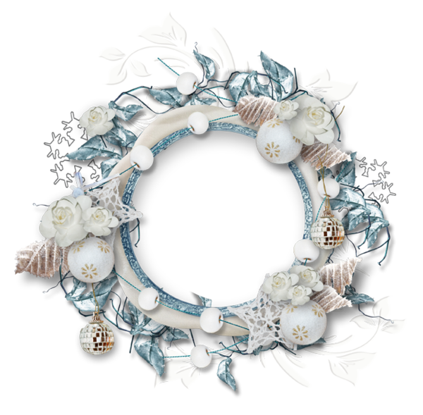Christmas frames png accessories. Winter clipart accessory