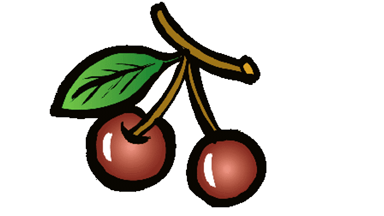 Winter clipart berry.  prodigious cherry free