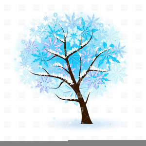 Free images at clker. Winter clipart blue