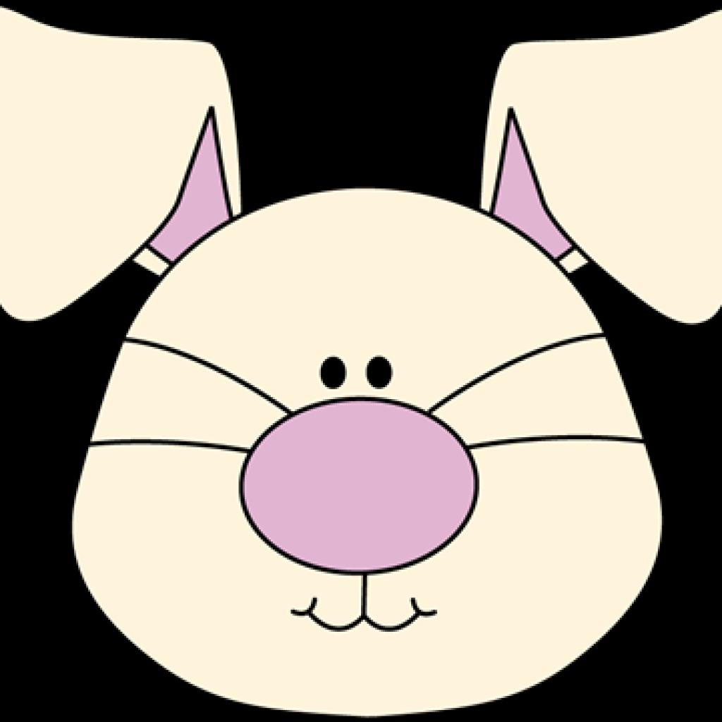 Winter clipart bunny. Cute hatenylo com clip