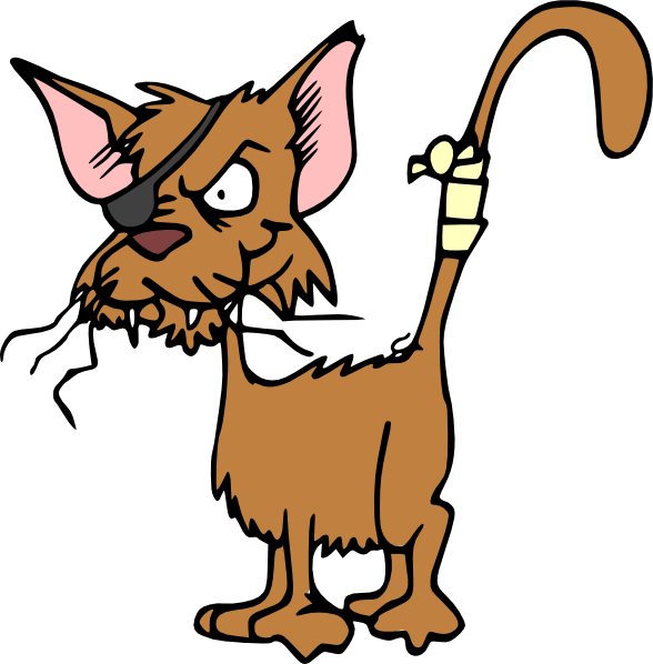 Free silly cliparts download. Winter clipart cat