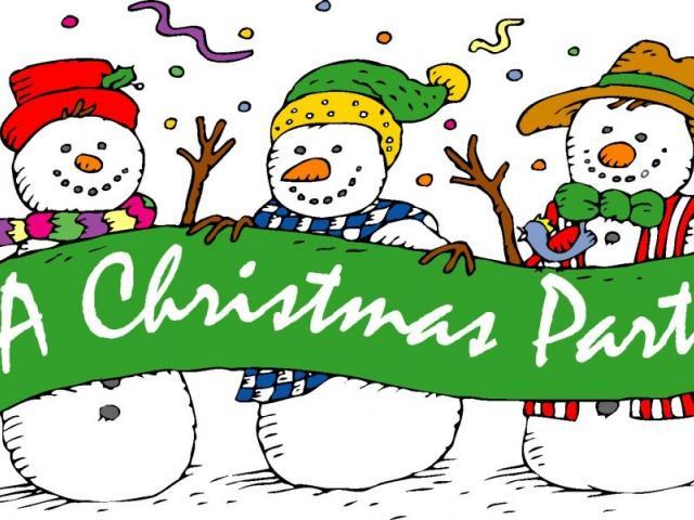 Free decoration download clip. Winter clipart celebration