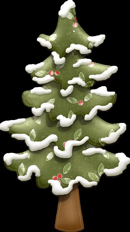 Ch b pinterest clip. Winter clipart christmas tree