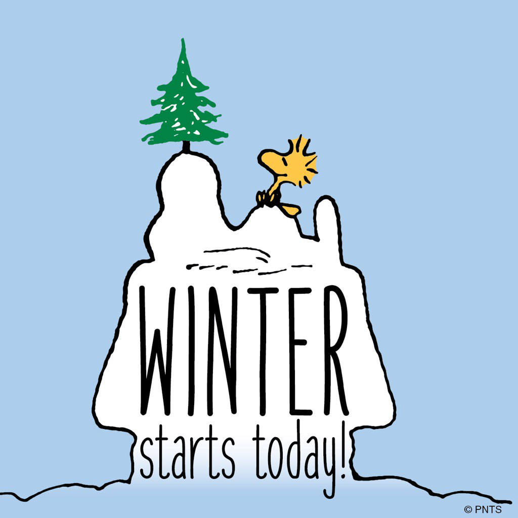 Winter clipart day. First of station