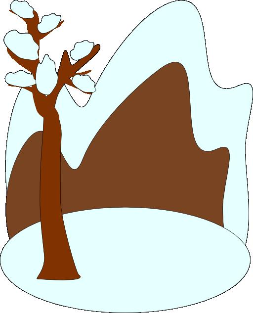 I royalty free public. Winter clipart deer