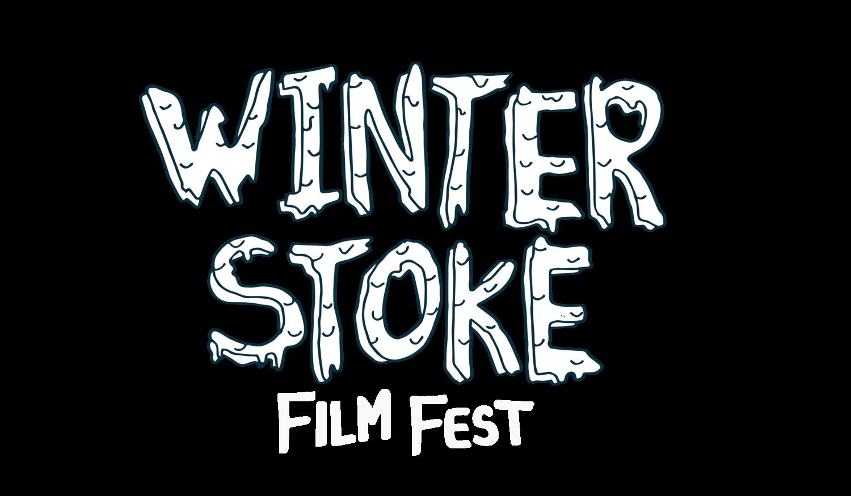 Stoke film . Winter clipart festival