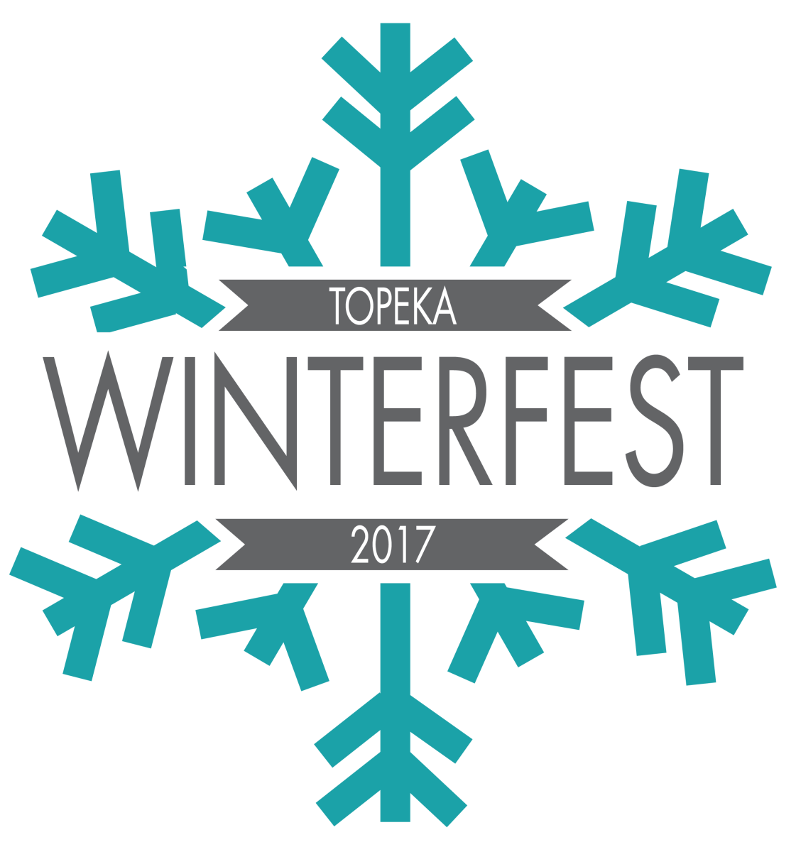 Winter clipart festival. Topeka winterfest downtown holiday
