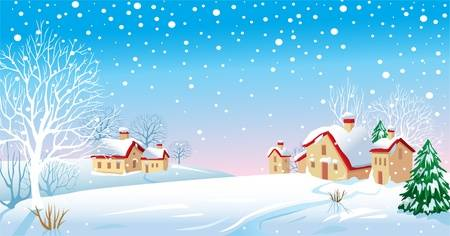 Winter clipart morning. Free download clip art