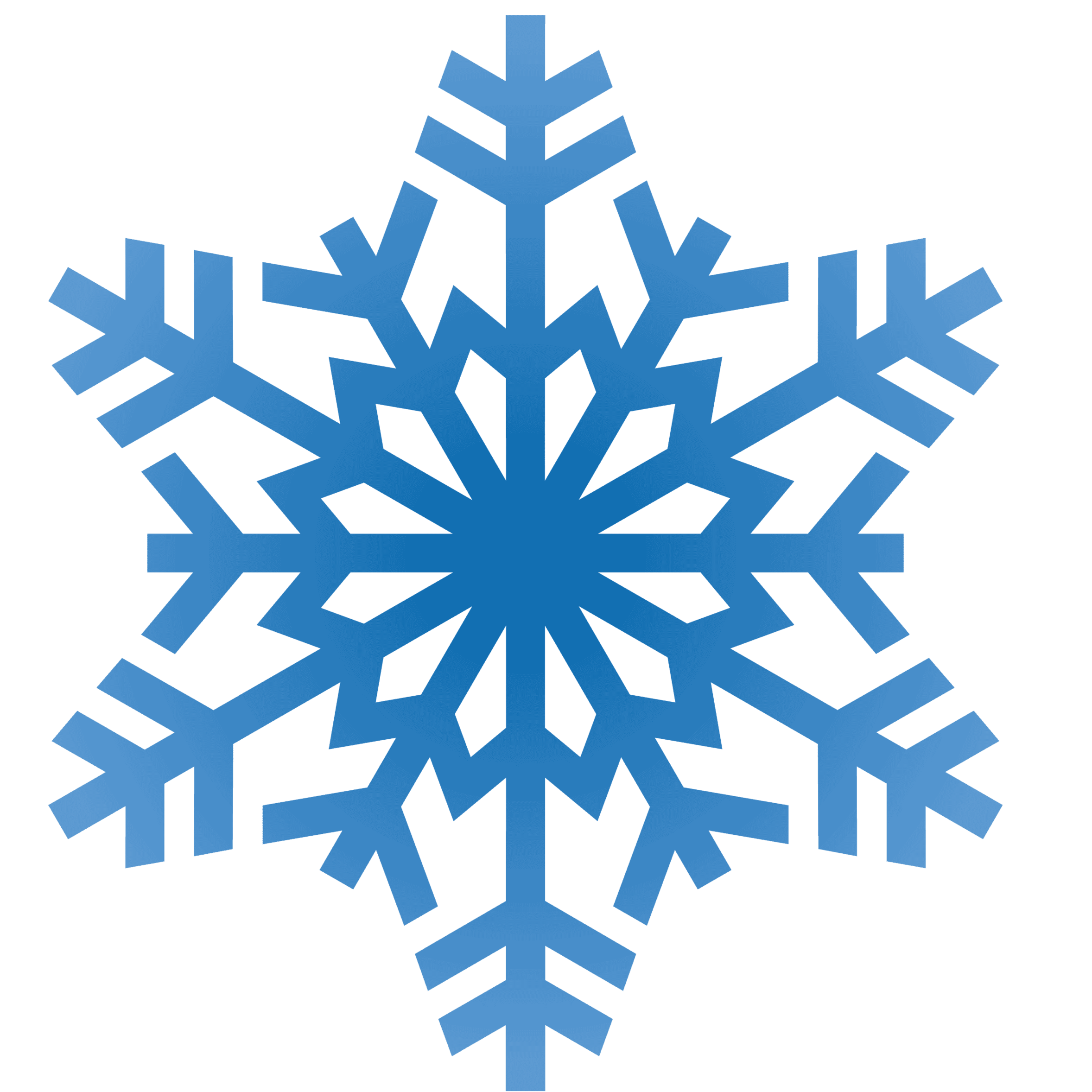 Nice ideas snowflake season. Winter clipart mountains